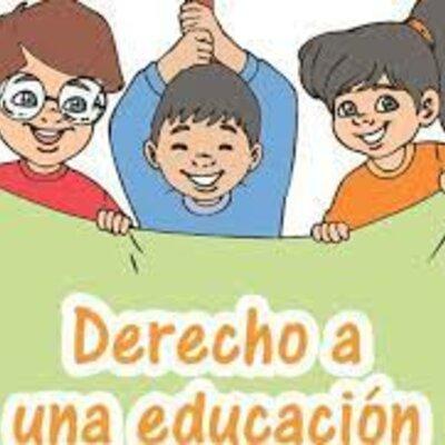 Derecho a la Educación en Colombia timeline