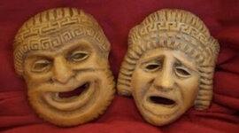 Teatro griego timeline