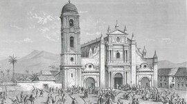 Historia de la Iglesia en Colombia timeline