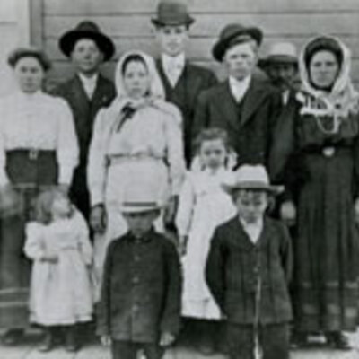 Ukrainian Immigration To Canada timeline
