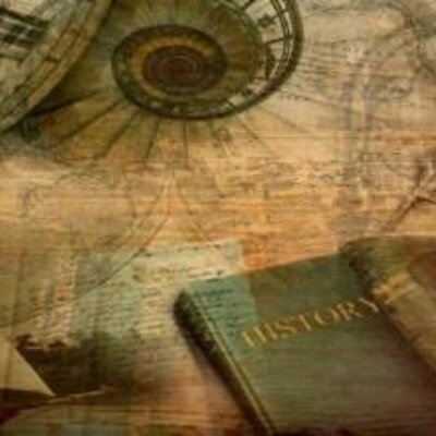 Épocas de la Historia timeline