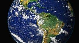 Historia de la Terra-Timeline