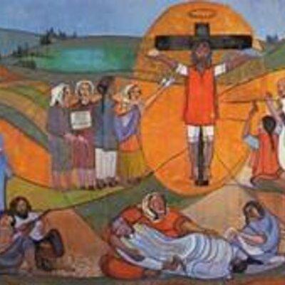 LÍNEA DE TIEMPO ECLESIOLOGÍA-JESUS DAVID RAMIREZ 8B timeline