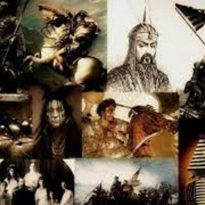 Historia del Arte timeline