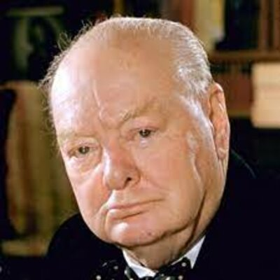 Winston Churchill Timeline- Jasmine Puslednik