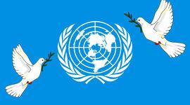 Evolución de la educación de paz timeline