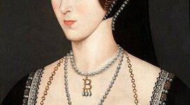 Anne Boleyn  timeline