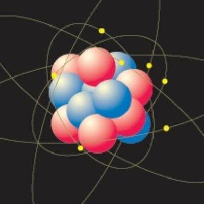 La scoperta dell'atomo e delle sue particelle timeline