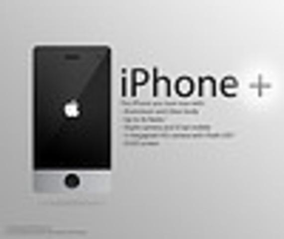 pre-iphone intriductiion