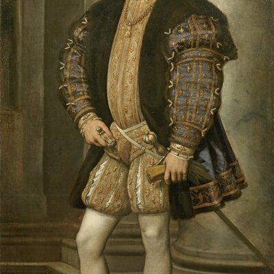 Philip II of Spain timeline