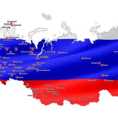 История логистики в России   timeline
