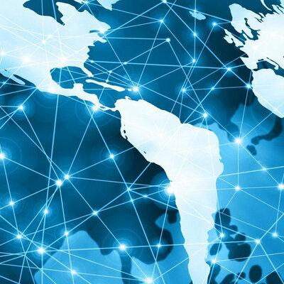 La evolución de Internet & La Tecnología timeline