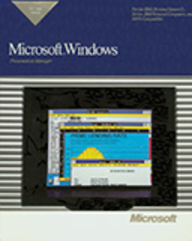 1987–1992: Windows 2.0–2.11—More windows, more speed