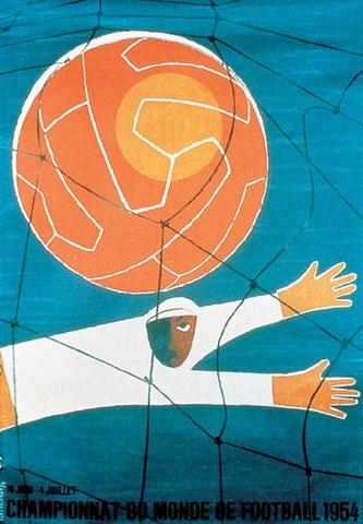 The Fifth World Cup