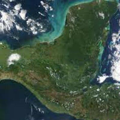 Conquista de la península de Yucatán timeline