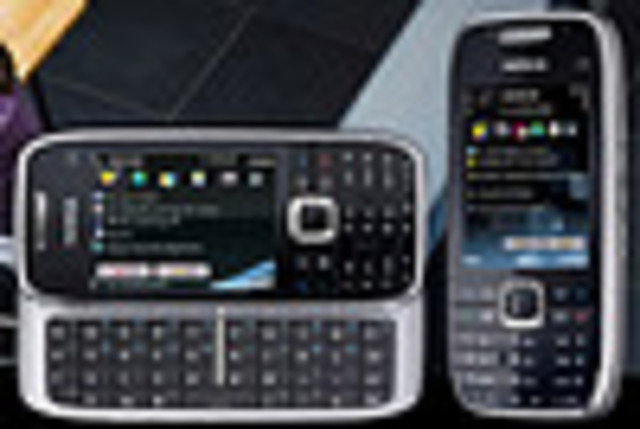 nokia's 1st mobile phone