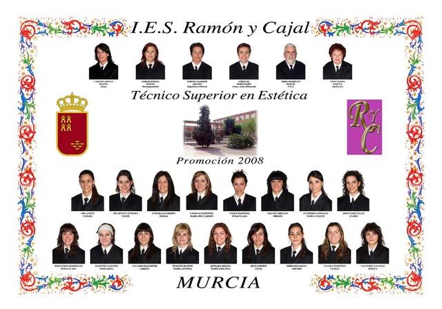 Centro de estudios ECCA.