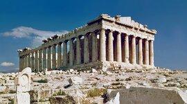 Greek History timeline