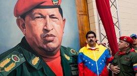 Historia y Política de Venezuela timeline