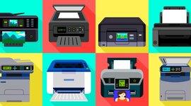 Evolución de la Impresora timeline