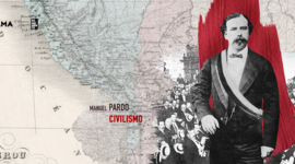 Primer Civilismo  timeline