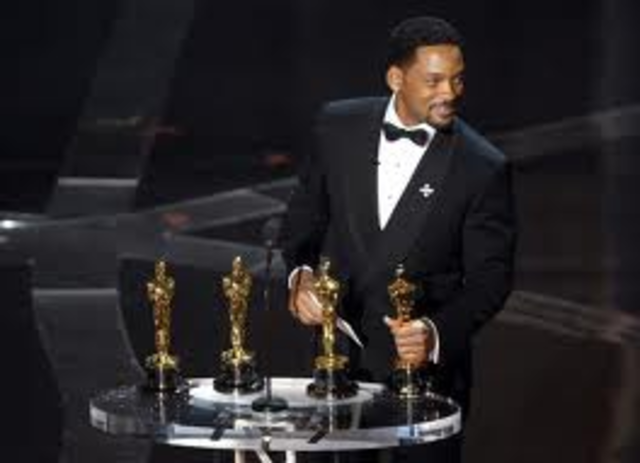 D. J. Jazzy Jeff and Fresh Prince win their second Grammy for Summertime.