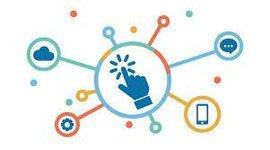Evolución y transformación de la web 1.0 a la 3.0 timeline