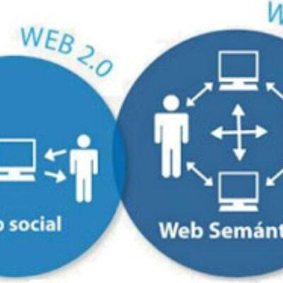 Historia de la Web 1.0 - 2.0 - 3.0 timeline