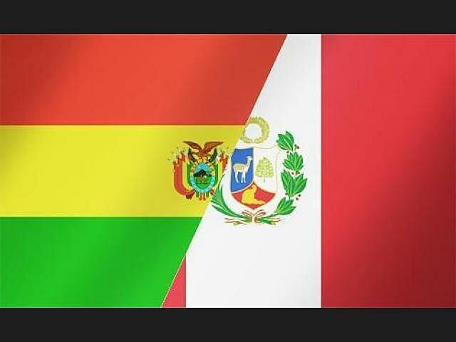 Tratado de Alianza Defensiva Perú-Bolivia