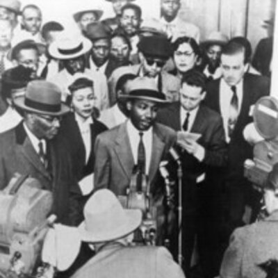 The Civil Rights Movements  timeline