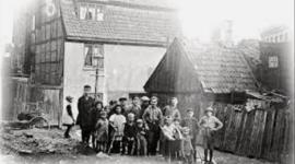 Norge under 1800-1900 tallet timeline