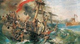 Guerra del Pacífico  timeline