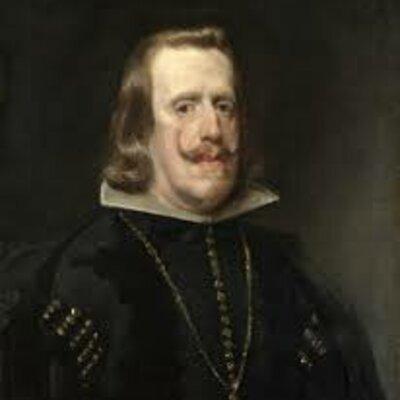 Felipe IV timeline