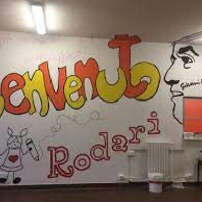 Vita di Gianni Rodari Aurora 4C timeline