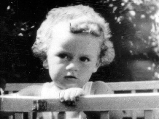 Son of Charles Lindbergh Kidnapped