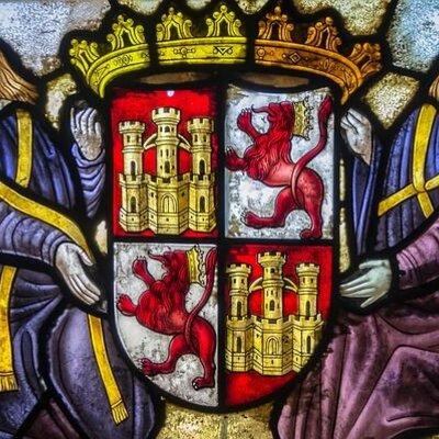 La formación de la Monarquía Hispánica y su expansión mundial (1474-1700) timeline