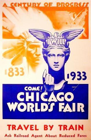 The Century of Progress World's Fair