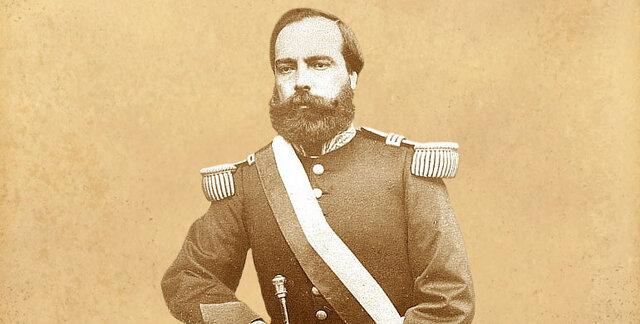 Gobierno de Mariano Ignacio Prado