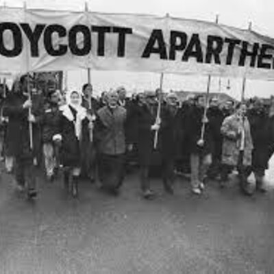 Apartheid Laws and Resistance timeline
