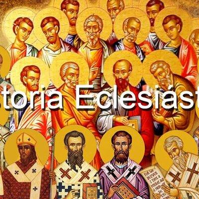 Línea del tiempo Eclesiología - Jose David Rojas Osorno timeline