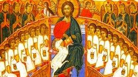 linea de t-eclesiologia - miguel angel castro 8c timeline