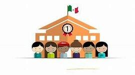 CRISIS Y DESCENTRALIZACIÓN EDUCATIVA EN MÉXICO (1964-1988) timeline