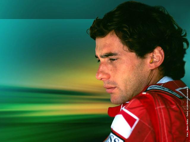 Morte de Ayrton Senna