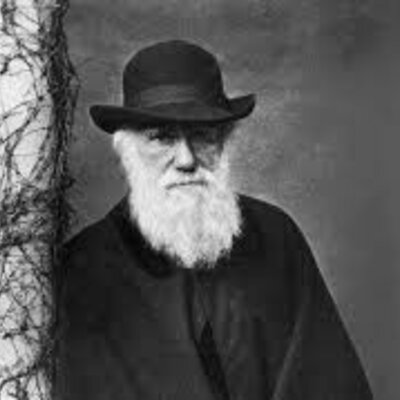 Charles Darwin February 12, 1809-April 19, 1882 timeline