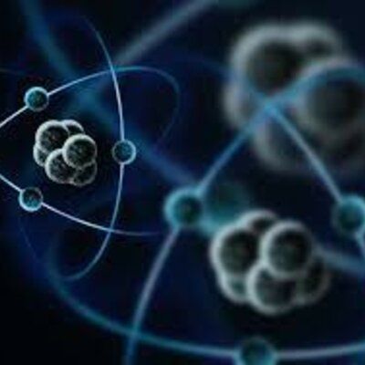 Historia del Atomo timeline