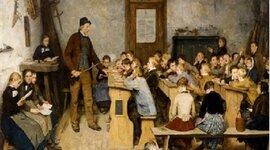 Momentos o acontecimientos históricos más relevantes de la historia de la pedagogía timeline