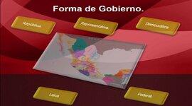 Formas de Gobierno timeline