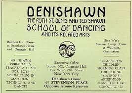 Denishawn Dance Company