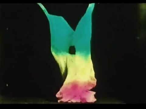 Serpentine Dance