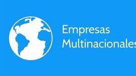 TIPOS DE EMPRESAS MULTINACIONALES timeline